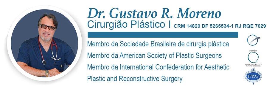 Cirurgia Plástica em Brasília | Dr. Gustavo R. Moreno