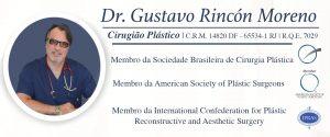 Dr. Gustavo R. Moreno Cirurgião Plástico Brasília