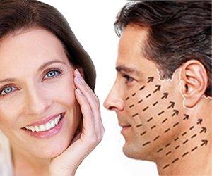 Plástica facial Brasília