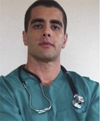 """""""Dr. Bumbum"""" investigado pela morte de Lilian Calixto"""