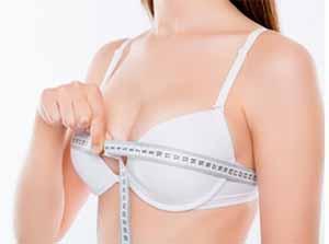Lipofilling de mama: aumento de mama com gordura Rio de Janeiro e Brasília