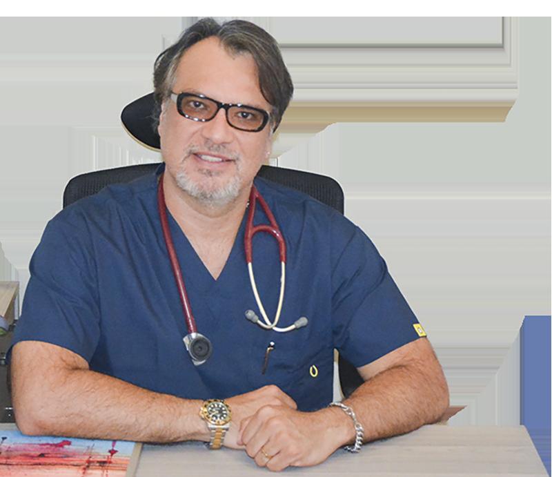 Cirurgia plástica Rio de Janeiro | Dr. Gustavo R. Moreno