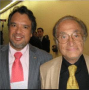 Lipoaspiração Rio de Janeiro e Brasília | Dr. Gustavo R. Moreno e Dr. Illouz, criador da lipoaspiração